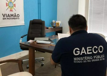 Foto: Ministério Público do RS / Divulgação