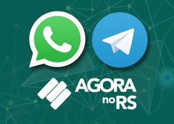 Foto: Arte / Agora no RS