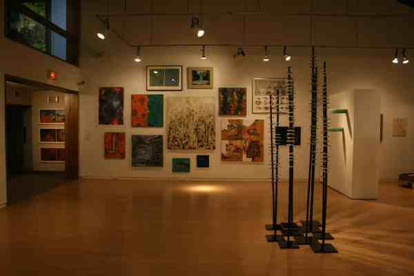 Art Gallery Exhibition