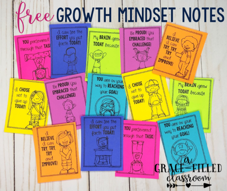 growth mindset 101, what is growth mindset, growth mindset freebie