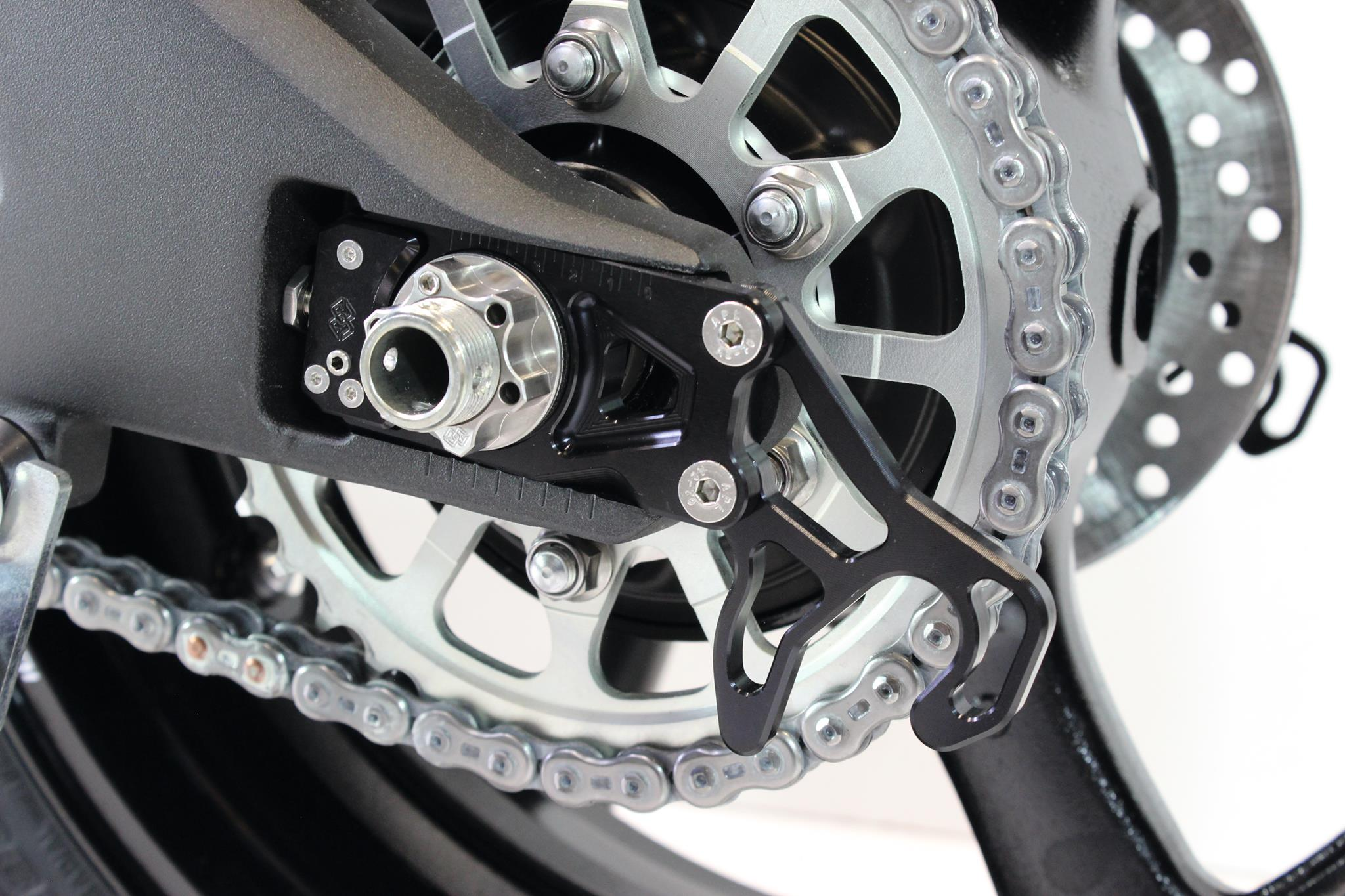 ZX-10R Gilles Tooling - Chain Adjuster