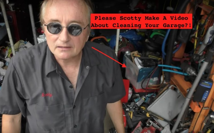 Eric The Car Guy On Youtube: Beef Between ScottyKilmer And ChrisFix? Who Is The Top