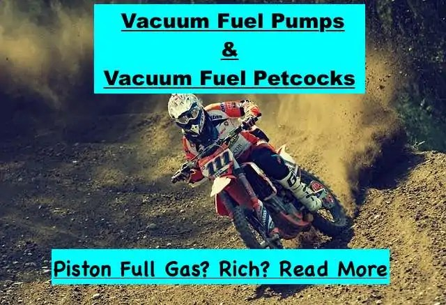 I Found My Scooter Piston Full Of Gas  Here's How It Happens & How