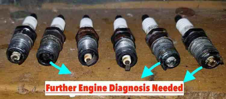 Good Spark Plugs VS Bad With Photos & Examples - AGradeTools com