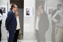 Exposición obras nominadas 2016