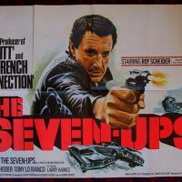 The Seven-Ups - O Esquadrão Indomável (1973)