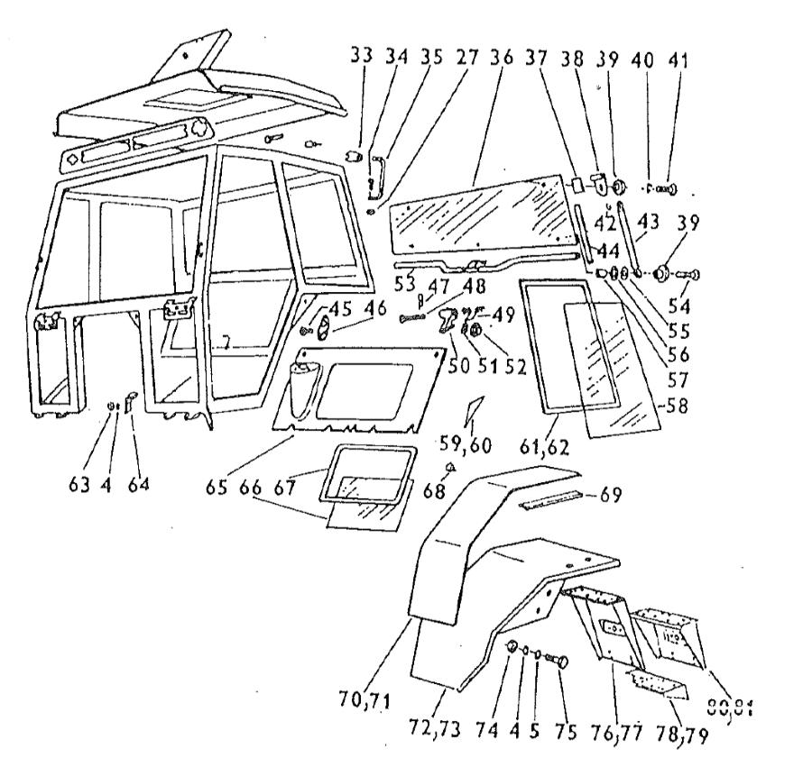 MANUAL ZETOR 5211 - Auto Electrical Wiring Diagram