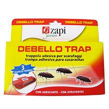 Trappola adesiva per scarafaggi - Certaldo