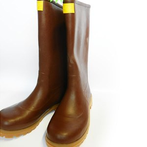 Stivali in gomma - Certaldo