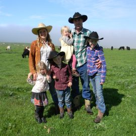 Farm Profile: Markegard Family Grass-Fed