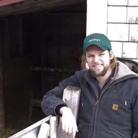 Farm Profile: Little Bridge Farm