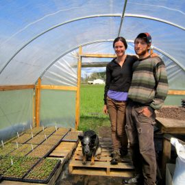 Farm Profile: Turnip the Beet Farm