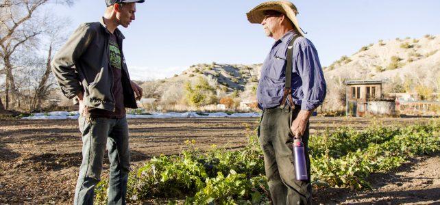 Agrarian Trust Seeking Organizational Director