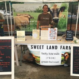 Sweet Land: The Story of a Collaborative Farming Model that Saved Two Dairies