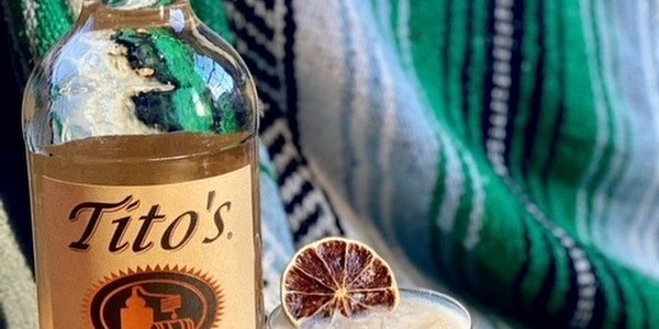 Titos Vodka and Greenleaf Restaurant in NH raising funds to support Agrarian Trust