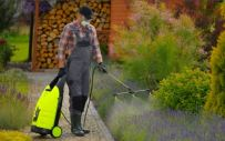 Marolex VX Battery Cart Sprayer (Marolex Image)