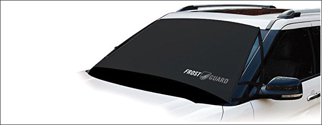 Delk FrostGuard Winter Windshield Cover 52495