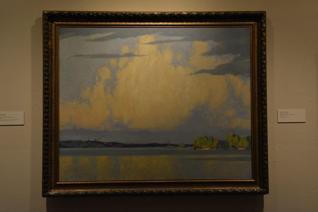 Winnipeg Art Gallery, Winnipeg, MB