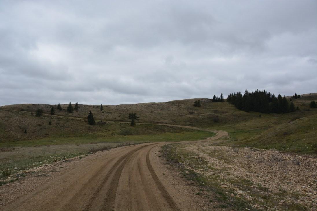 The Gap Road