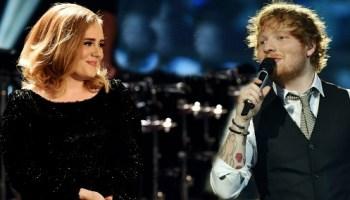 Ed Sheeran - Thinking Out Loud + Lyrics | EXCLUSIVE - AGREE AGAIN