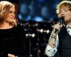 Ed Sheeran - Barcelona + Lyrics (MUSIC)