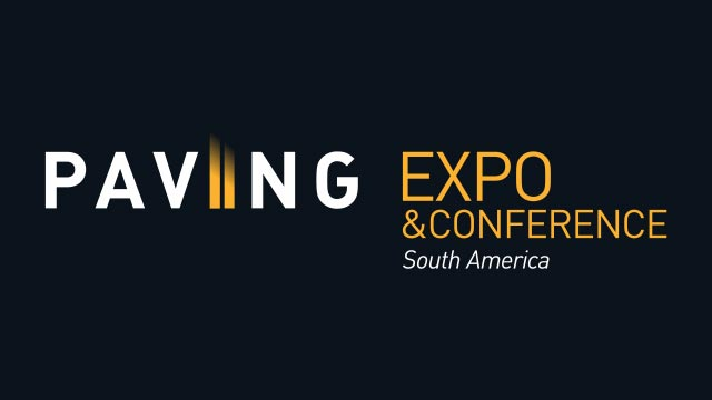 paving expo