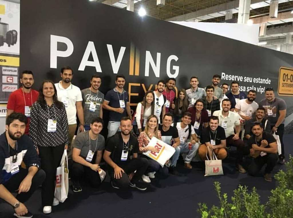 Paving Expo 2019