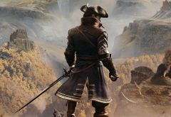 Greedfall | Novo game RPG tem trailer com gameplay revelado - Protocolo XP