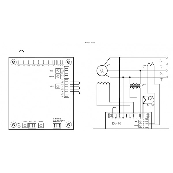 Avr As440 Wiring Diagram Abi Diagram Wiring Diagram ~ ODICIS