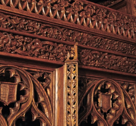 agrell architectural carving fine