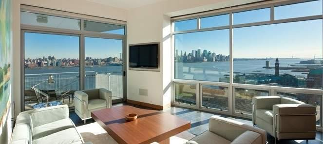 Apartment Building Hoboken Nj Apartments For In