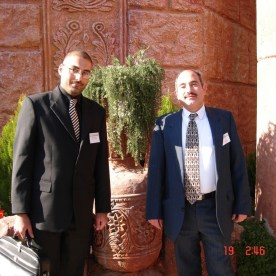 arab-conference-of-plant-protection-syria-nov-4