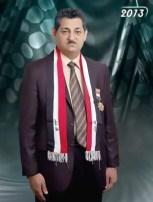 Professor Dr.Hazim Passed Away