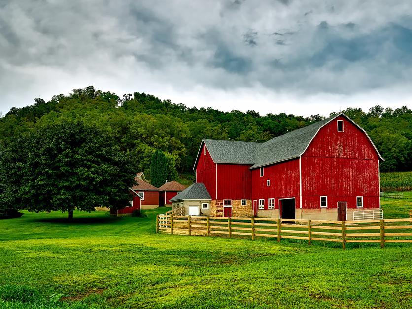 Passthrough Tax Rules Seen Raising Some Farm Tax Bills