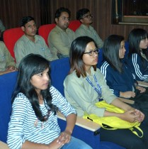 Guest lecture (2)