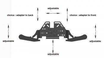 Manual John Deere 6R • AGRIbumper