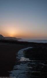 Rottingdean Beach towards Peacehaven
