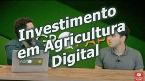 Entrevista com CEO e Cofundador da AgriConnected, Boris Rotter