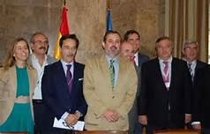 representantes de agricultura