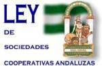 Nueva ley de Sociedades Cooperativas Andaluzas