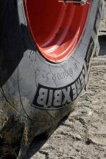 MICHELIN, Neumáticos agrícolas.