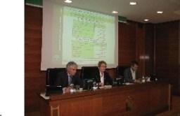Presentación Aforo aceituna 2014-2105