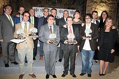 premios aceite de oliva por Universidad de Jaén