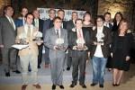 Premios mejores aceites de oliva, Universidad Jaén.