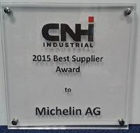 cnh MICHELIN
