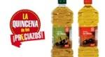 Presunto fraude de aceite de oliva, Dia investigada