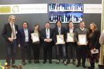 Premios a los mejores aceites de oliva ecológicos
