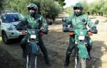 Equipos Roca, la seguridad en el campo.