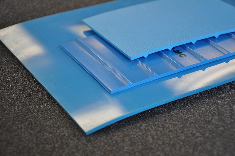 Food Grade Plastic Sheet