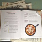 Recipe in Esquire Cookbook